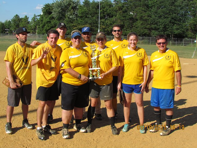 The 2015 Fourth Place Team: Yellow Journalists